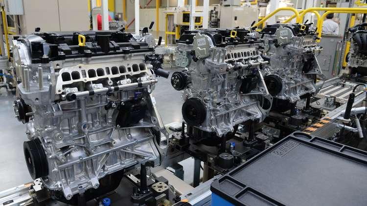 السيسي يدمج الشركة العربية البريطانية للمحركات بمصنع المحركات التابع للهيئة العربية للتصنيع