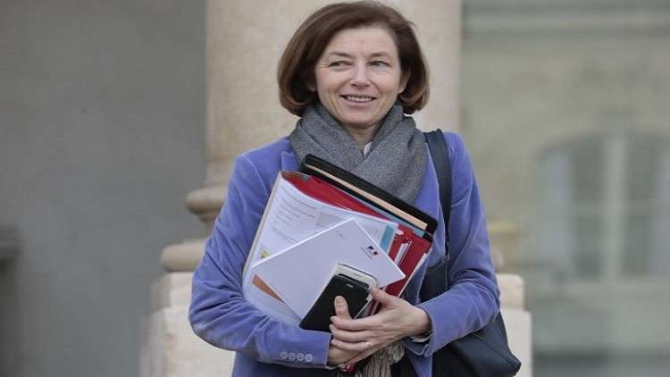 باريس: البند الـ5 من معاهدة الناتو ليس حول