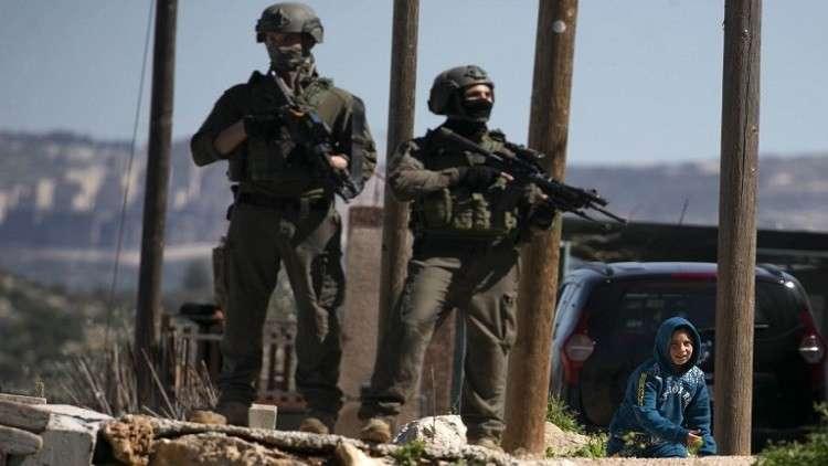 مقتل فلسطينيين في نابلس برصاص إسرائيلي في تداعيات عملية سلفيت