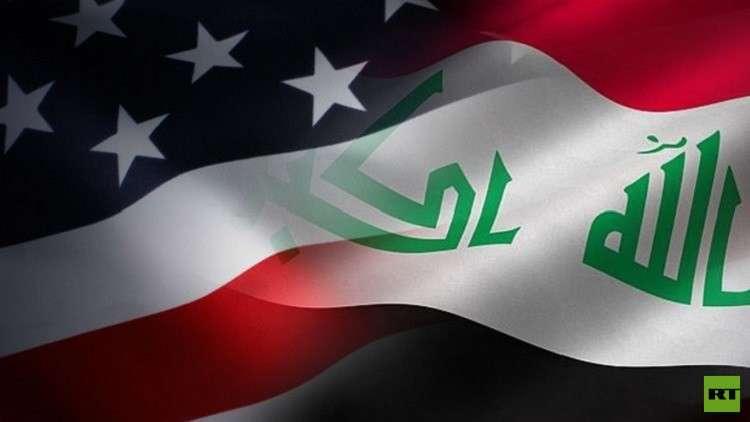 سفارة واشنطن بالعراق: بغداد أبلغتنا بضرورة بقاء قواتنا