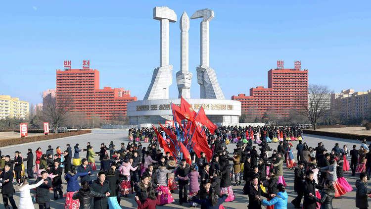 مشروع طريق للسيارات بين روسيا وكوريا الشمالية