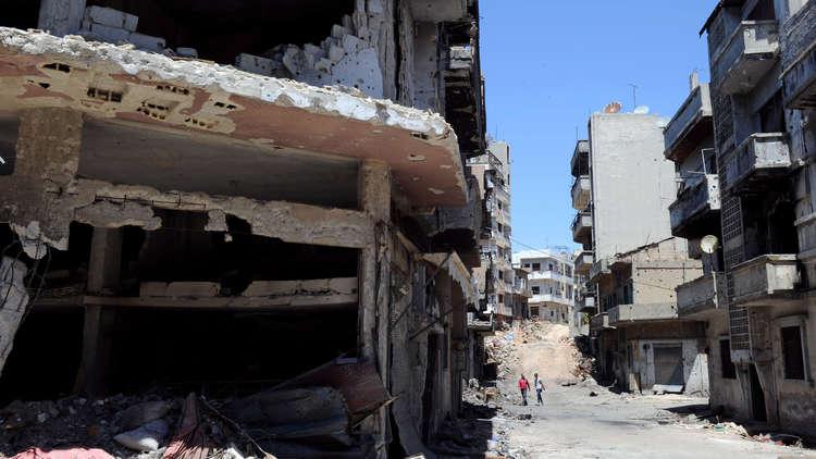 سوريا حرمت من عائدات سياحية بـ50 مليار دولار منذ 2011