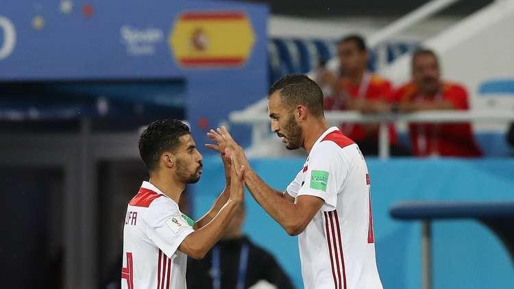 الاتحاد المغربي يرفض طلب الزمالك المصري