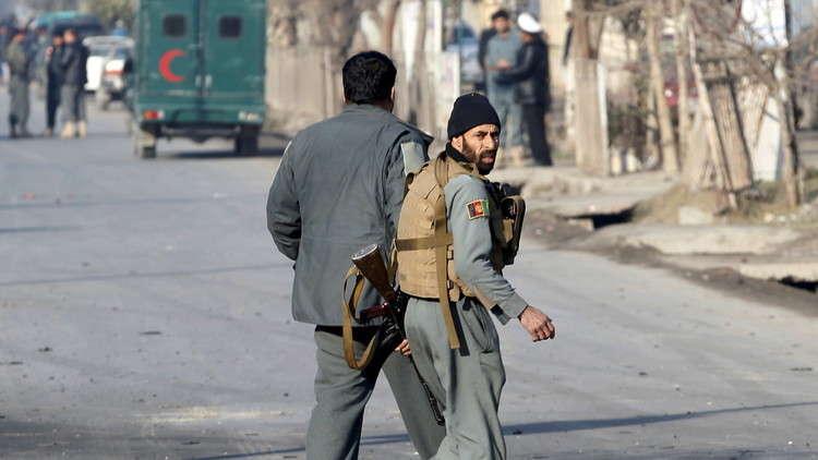قواتالأمن الباكستاني - أرشيف