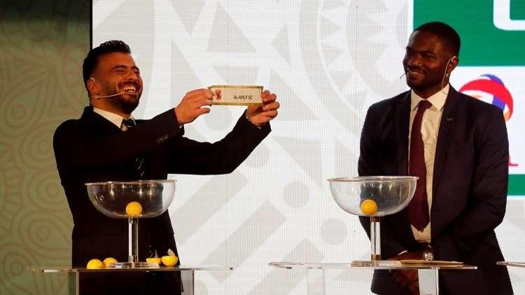 مواجهة عربية على صفيح ساخن في ربع نهائي أبطال إفريقيا! (فيديو)