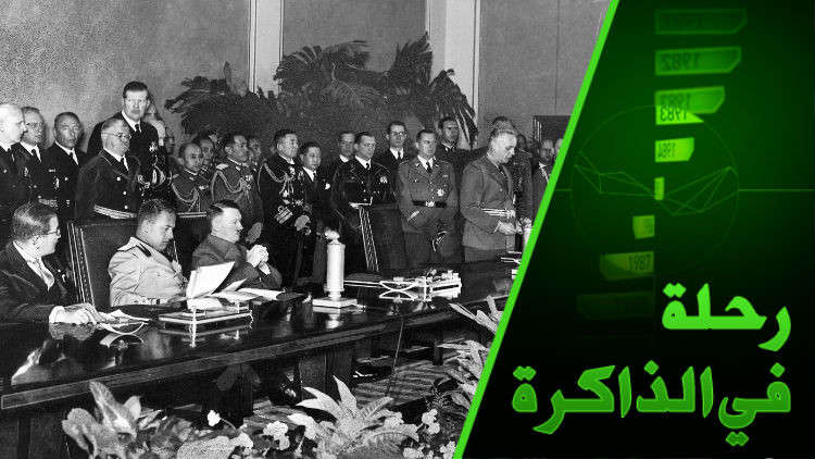الديبلوماسية السرية قبيل الحرب العالمية. كيف خططت دول المحور لتقاسم العالم مع السوفيت؟