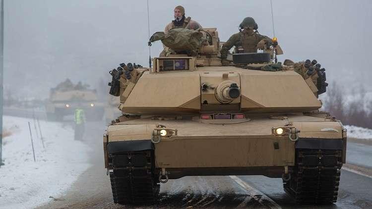 الولايات المتحدة تعتزم إنفاق 6 مليارات دولار على تحديث دبابات