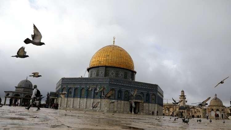 الرئاسة البرازيلية: نقل سفارتنا إلى القدس يحتاج إلى دراسة معمقة