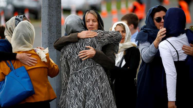 دعوات في نيوزيلندا لارتداء الحجاب يوم غد الجمعة