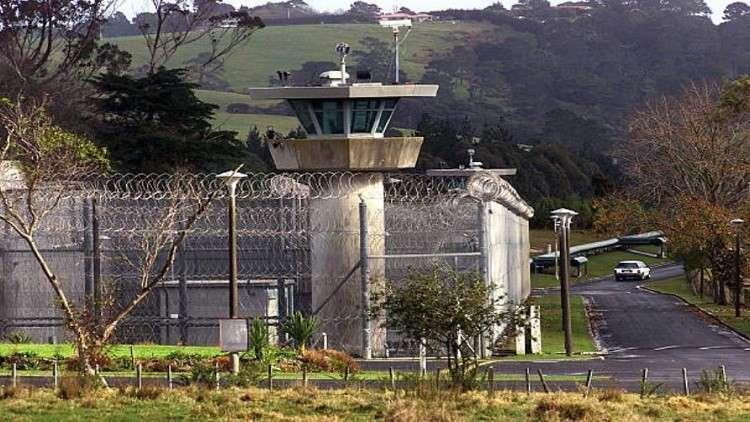 كيف تبدو زنزانة الحبس الانفرادي لسفاح نيوزيلندا؟ (فيديو+صور)