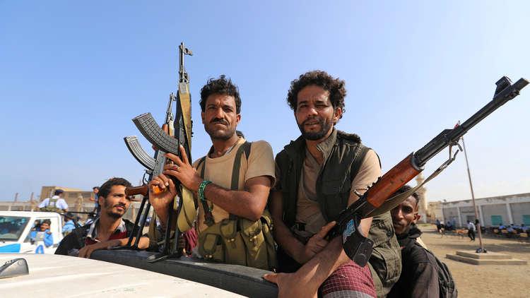 حكومة هادي تتهم الحوثيين بـ