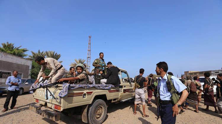 واشنطن: سلاح الحوثيين يهدد المنطقة ونأسف لتنصلهم من تنفيذ الاتفاقات