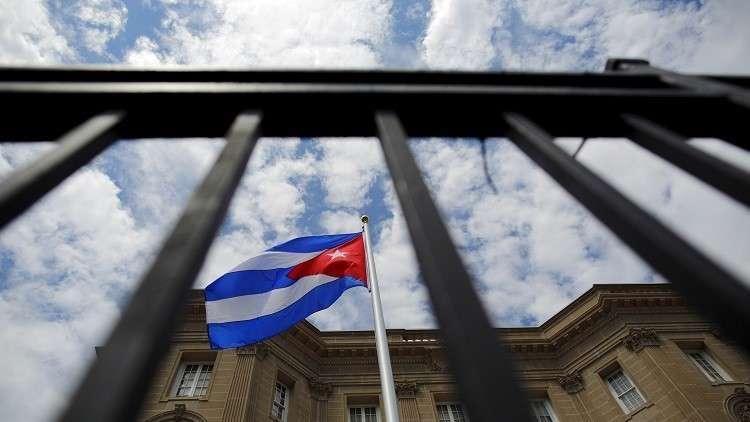 الأحداث في فنزويلا تهدد كوبا بأزمة طاقة