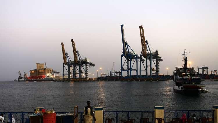 مسؤول: السودان سيجني ملياري يورو من اتفاق ميناء حاويات