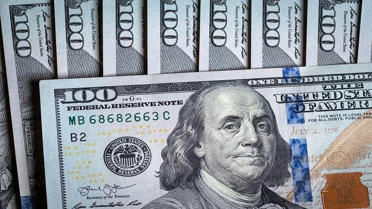 40 مليار دولار.. ديون دول أجنبية لروسيا