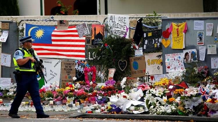 سفير نيوزيلندا في قلب الأزهر: المسلمون جزء من مجتمعنا