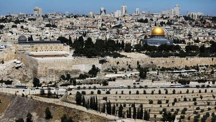 بومبيو: إدارة ترامب لا تزال تأمل بتحقيق التسوية الفلسطينية الإسرائيلية