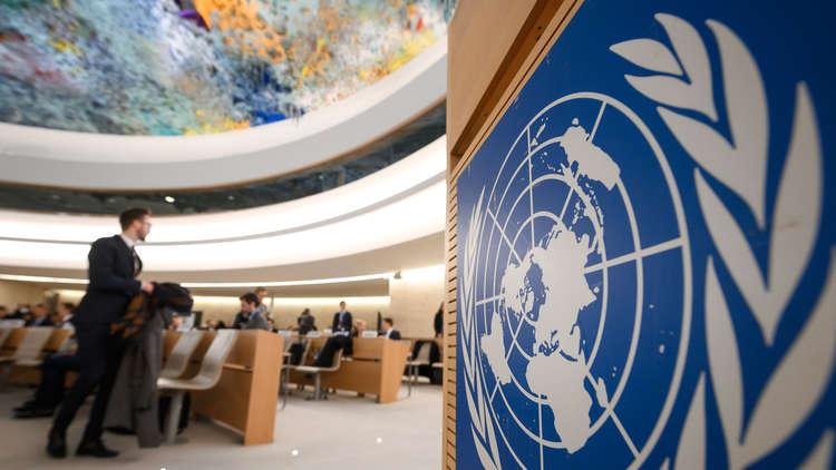 مجلس حقوق الإنسان الأممي يدين استخدام إسرائيل للقوة الفتاكة ضد متظاهري غزة