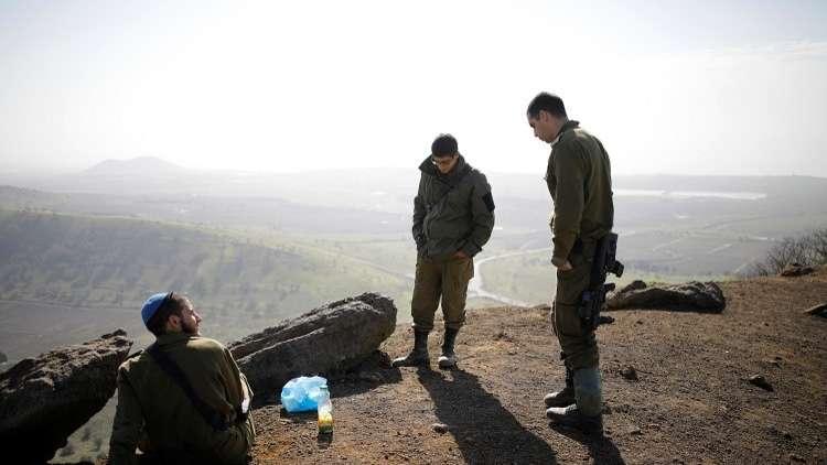 الولايات المتحدة مستعدة لمنح إسرائيل جزءا من سوريا