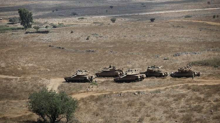 روسيا: الجولان أرض سورية تحتلها إسرائيل