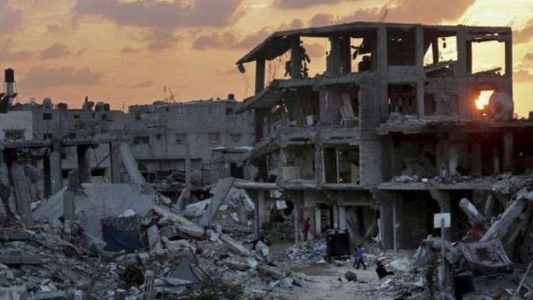صحيفة: مصر تضع خطة بالتعاون مع إسرائيل لنزع سلاح غزة مقابل رفع الحصار
