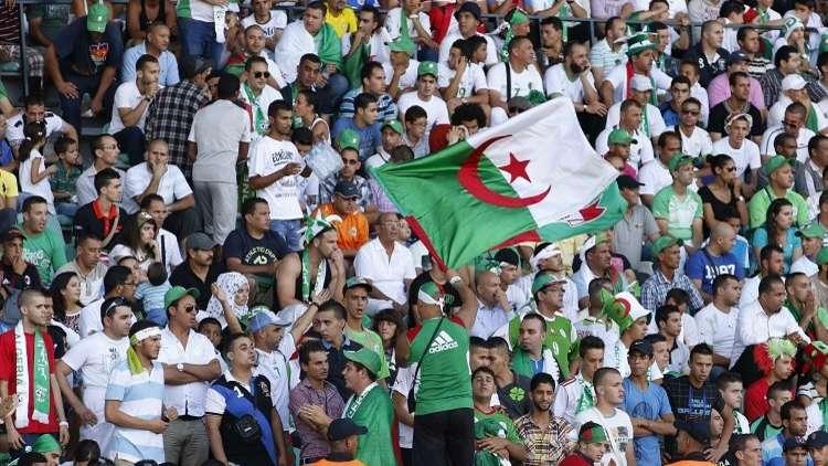 الجزائر تتعادل مع غامبيا في تصفيات كأس إفريقيا