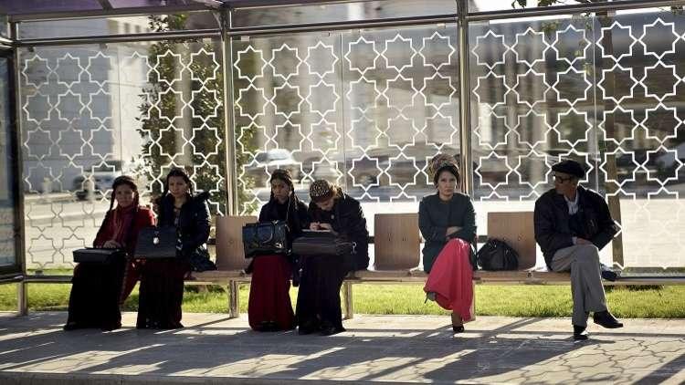 آسيا الوسطى تتحول إلى ساحة صراع