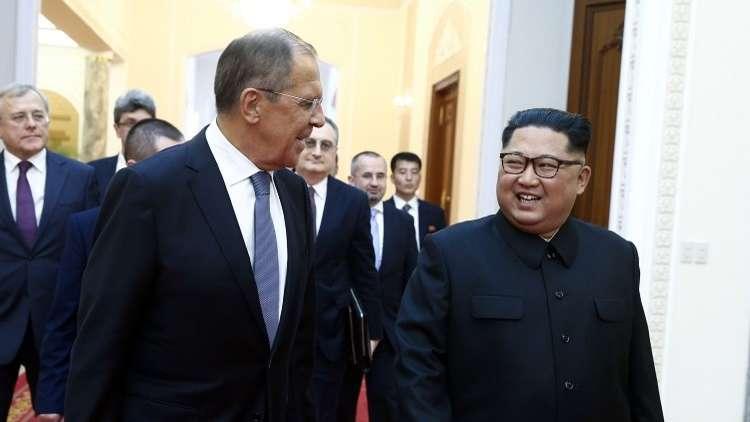 لماذا سيأتي كيم جونغ أون إلى روسيا