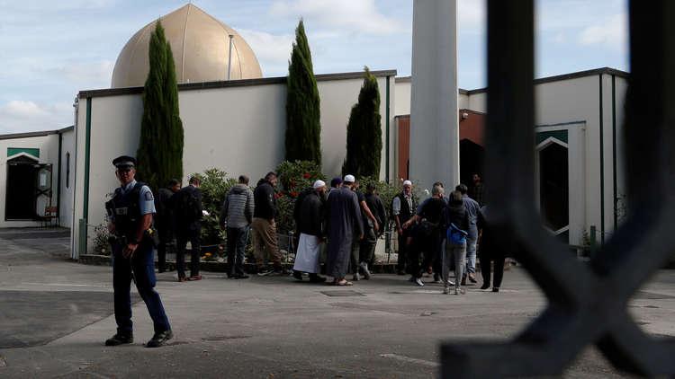 نيوزيلندا تعيد فتح المسجدين بعد أسبوع من الهجوم الدموي