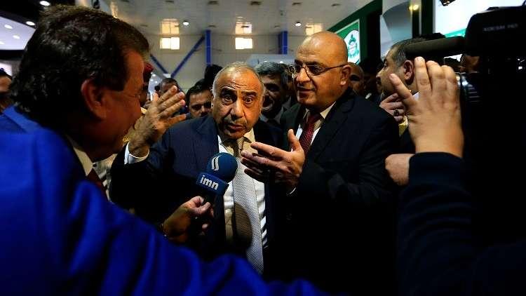 عبد المهدي يوضح ظروف زيارته الخارجية بعد كارثة العبارة وإعلان الحداد على القتلى