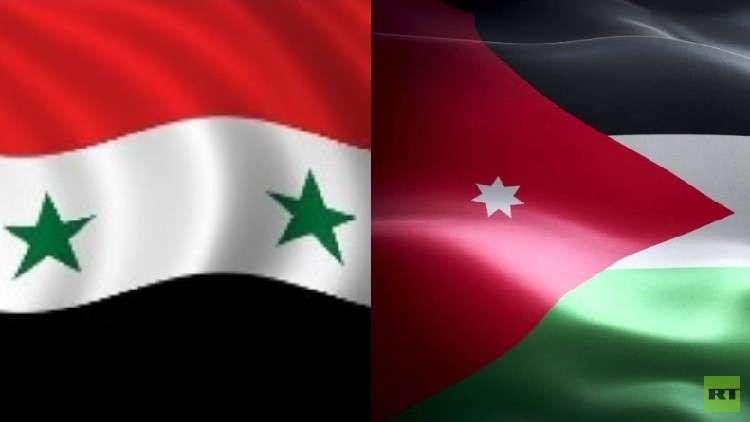 سوريا تفوز على الأردن في دورة الصداقة (فيديو)