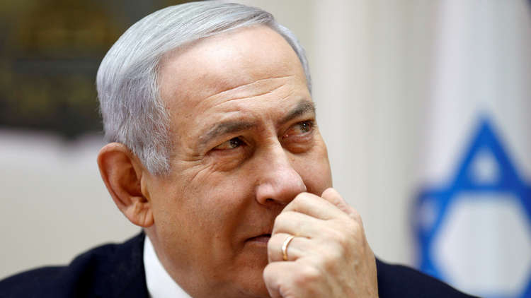 نتنياهو: وافقت على بيع غواصات ألمانية لمصر لأسباب تتعلق بأسرار الدولة وأمن إسرائيل