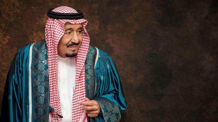 العاهل السعودي يصدر عددا من الأوامر الملكية