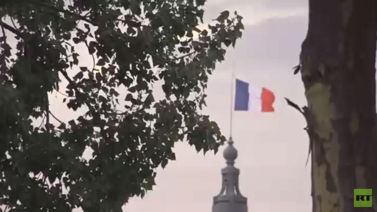 شركة فرنسية متورطة بملف الإرهاب في سوريا