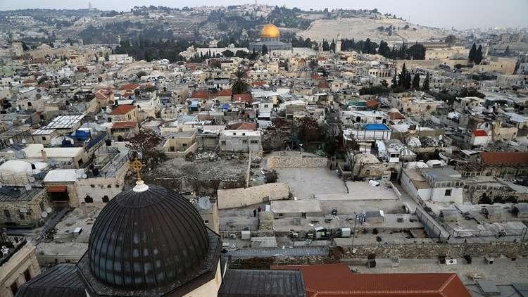 السلطة الفلسطينية: رومانيا وهندوراس تكرسان لغة الغاب بتصريحاتهما حول القدس