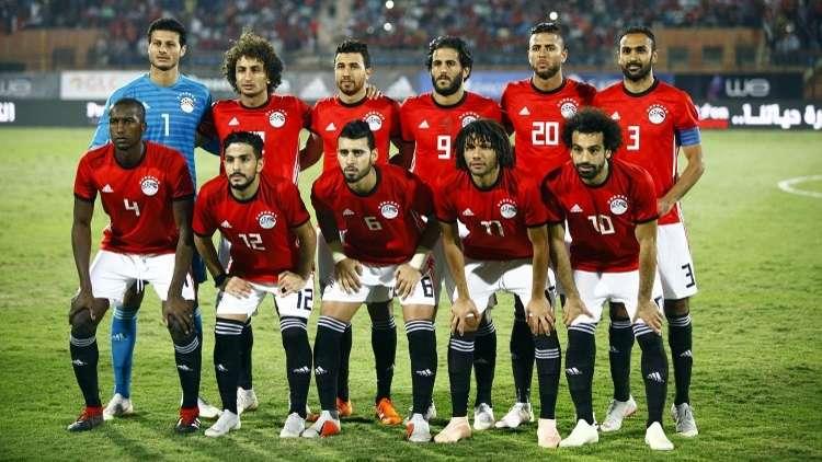 لأول مرة.. 5 منتخبات عربية تشارك في بطولة كأس أمم إفريقيا