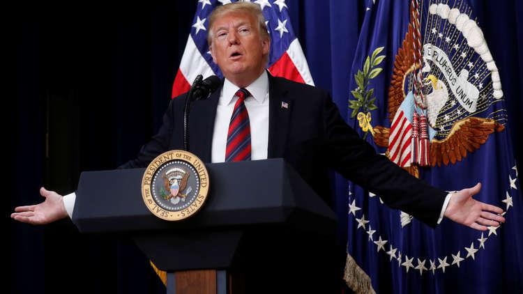 العدل الأمريكية: تحقيق مولر لم يرصد أي تواطؤ بين روسيا وحملة ترامب الانتخابية