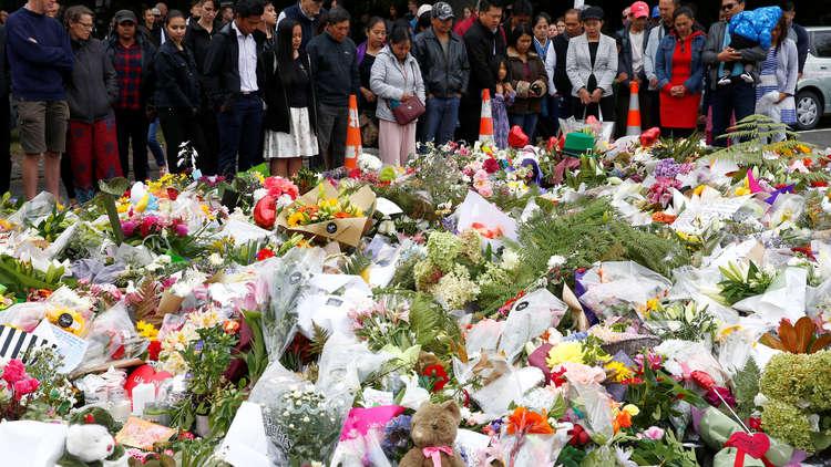 بدء إعادة جثامين ضحايا الهجوم على المسجدين في نيوزيلندا إلى بلدانهم