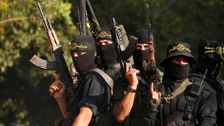 حركة الجهاد الإسلامي تحذر إسرائيل من ارتكاب أي عدوان ضد قطاع غزة وتتعهد بالرد
