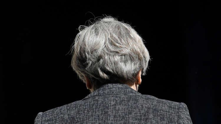 ماي تقترح استقالتها مقابل دعم المحافظين لخطتها حول