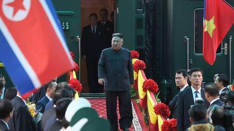 زيارة زعيم كوريا الشمالية لروسيا قد تتم في الربيع أو الصيف القادمين
