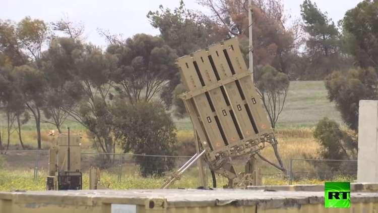 فيديو.. إسرائيل تستقدم لواءين على الحدود مع غزة