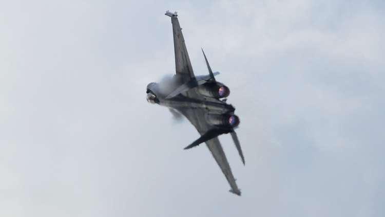 سوخوي 35 ''سو35'' للقوات الجوية المصرية - صفحة 3 5c98e1a1d43750d2488b45ca