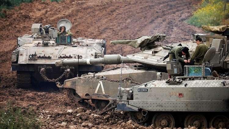إجراءات إسرائيلية عاجلة عقب إطلاق صاروخ على تل أبيب