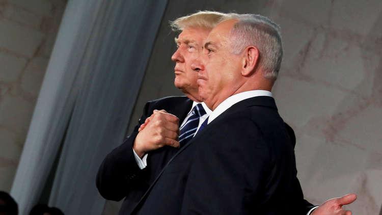 نائب الرئيس الأمريكي: ترامب سيعترف اليوم بسيادة إسرائيل على الجولان بحضور نتنياهو