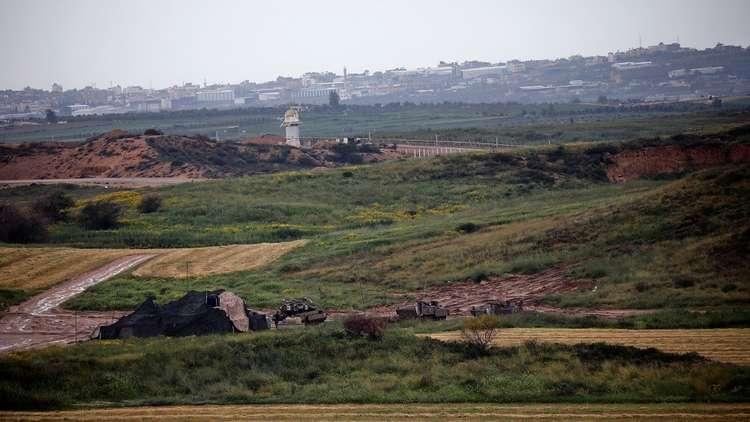 إسرائيل تنذر المستوطنين في غلاف غزة بأن