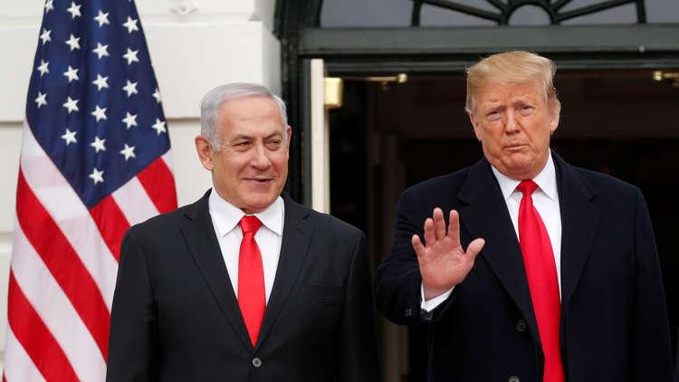 نتنياهو تزامنا مع قصف غزة: لن نتسامح مع الهجمات الصاروخية على إسرائيل