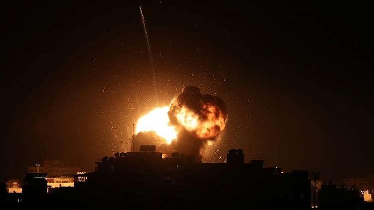 مصر تنجح في الوصول إلى اتفاق بوقف إطلاق النار في قطاع غزة