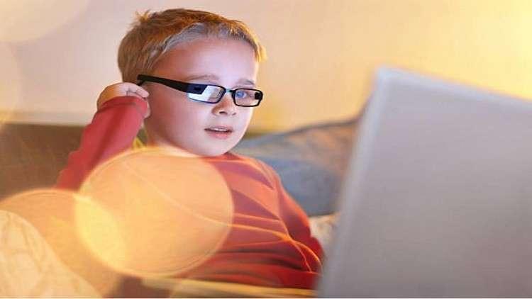 61f961693 نظارات غوغل الذكية