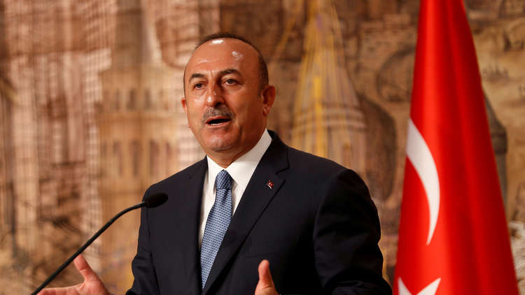 تركيا تنتقد دولا عربية التزمت الصمت بعد قرار ترامب بشأن الجولان
